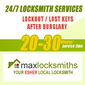 Esher locksmiths