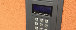 Hinchley Wood access control service