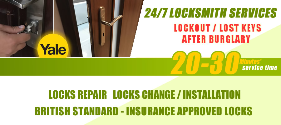 Hinchley Wood locksmith services
